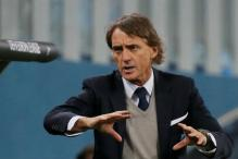 My Dream is to Win the World Cup As Coach, Says Roberto Mancini
