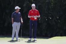Tom Hoge Seizes Sony Open Lead After Missile Mistake Rocks PGA Golfers