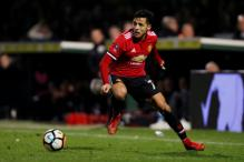 Alexis Sanchez Accepts Suspended Spanish Sentence for Tax Fraud