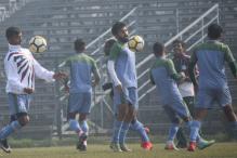Rejuvenated Mohun Bagan in Must Win Game Against Minerva Punjab