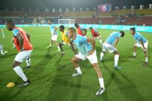 ISL: Motivated NorthEast United Have Their Task Cut Out Against Chennaiyin FC