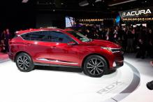 5 Most Exciting New SUVs at Detroit 2018