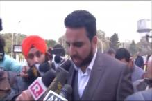 'Militants From Kashmir are Martyrs, Our Brothers': PDP MLA Aijaz Ahmad Mir