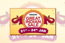 Amazon Great Indian Sale: Top 50 Plus Smartphone Deals on Apple, Samsung, Xiaomi, Honor And Others Listed