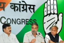 Congress Leaders and Their Seating Woes