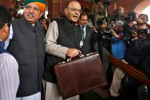 From Leather Bag to Halwa, India's Union Budget is Steeped in Tradition and Secrecy