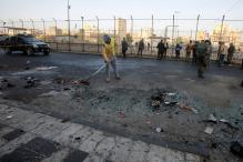 26 Killed, 90 Wounded in Baghdad Twin Suicide Blast