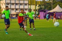 Bottom-placed Delhi Dynamos Take on New Look Kerala Blasters