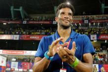 ISL 2017: Kerala Blasters Bring Back David James in Hope of Better Fortunes