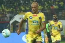 ISL is Brilliant, But One Strong League is Par for the Course Feels Wes Brown