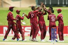 ICC U19 WC: SA Batsman Given Out for 'Obstructing the Field'