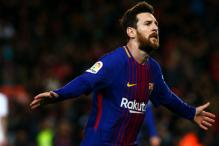 Club vs Country Debate Rages on As Argentina Want Messi Rested
