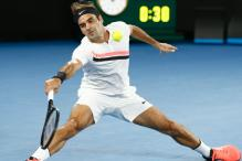 Australian Open: Djokovic Survives Brutal Furnace Test; Federer Breezes Through