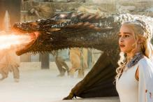 Game of Thrones: You Wouldn't Believe What The Source Of Drogon's Voice Is
