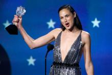 Israel To Name Cinema After 'Wonder Woman' Gal Gadot