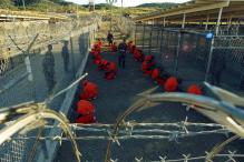 Trump Signs Order to Keep Guantanamo Detention Centre Open