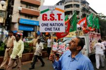 Benefit from GST Probably Won't Show up Next Year, Says Poll