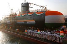 Scorpene-class INS Karanj Launched Today as Questions Over Delay in Project Looms Large