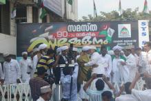 Kerala Sunni Factions Start Mediations After Three-Decade Fight