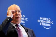 India an Image of Promise, Reforms Have Boosted Economic Outlook: WEF Chairman