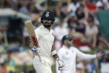 Kohli Holds Fort As Disciplined Bowlers Bring Proteas Back in Game