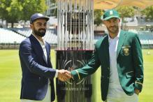 Quality of Cricket Between India and South Africa Has Trumped Ashes in Recent Years