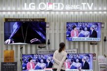 LG Electronics to Showcase AI-Powered TVs at CES