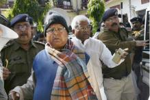 How One-Line Fax Led to Lalu Yadav's Downfall in Fodder Scam Case