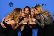 Golden Globe Awards 2018: A Night of Many Beginnings and First Wins