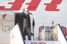 Energy Security, Infrastructural Investments Top on Agenda During UAE Visit: PM Modi