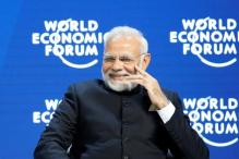 PM Modi Finds an Unlikely Ally in China After Historic Speech at Davos