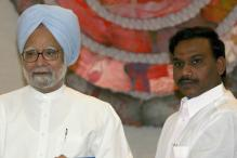 Very Happy That You Stand Vindicated in 2G Case, Manmohan Writes to Raja