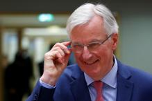 EU Denies Britain a Say in Bloc's Affairs While on Its Way Out