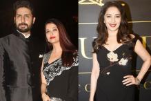 Bollywood Stars at Mickey Contractor's MAC Party; See Pics