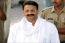 Mukhtar Ansari Sent Back to Jail Following Heart Attack, Family Cries Foul