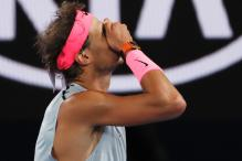 Australian Open: Injured Nadal Limps Out as Cilic Seals Semi-final Spot