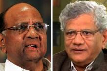 SC Row: Pawar, Yechury to Lead 'Save Constitution' March on Republic Day