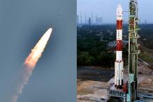ISRO Launches Its 100th Satellite PSLV-C40; See Pictures