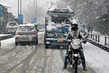 Govt Approves Rs 6809-Cr Bi-directional Zojila Tunnel Project in Jammu & Kashmir