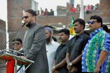 If 4% Rajputs Can Fight Against Padmaavat, Why Can't 14% Muslims Fight For Shariat: Owaisi
