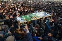 Two Dead in Protests Over 7-year-old Pakistani Girl's Rape and Murder