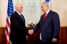 US Embassy in Israel to Move to Jerusalem by End of 2019: Mike Pence