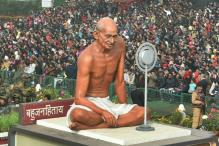 69th Republic Day Celebrations in India; See Pictures