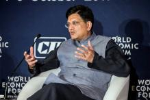 Huge Appetite for Further Global Investments in India: Piyush Goyal