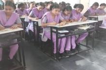 Andhra School Girls Threaten to Boycott Sankranthi Festivities if Parents Fail to Build Toilets