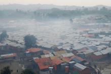 Rohingya Insurgents Say 10 Found in Myanmar Grave 'Innocent Civilians'