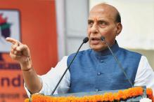 Rajnath Singh Cautions India's Top Cops on Pakistan Meddling in Kashmir, Communal Violence