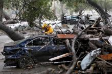 Deadly Storm Causes Damage, Flooding at Southern California