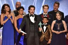 SAG Awards 2018: Three Billboards, This Is Us Win Top Honours