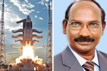New ISRO Chief Working On 100th Rocket Launch, No Time for Celebrations